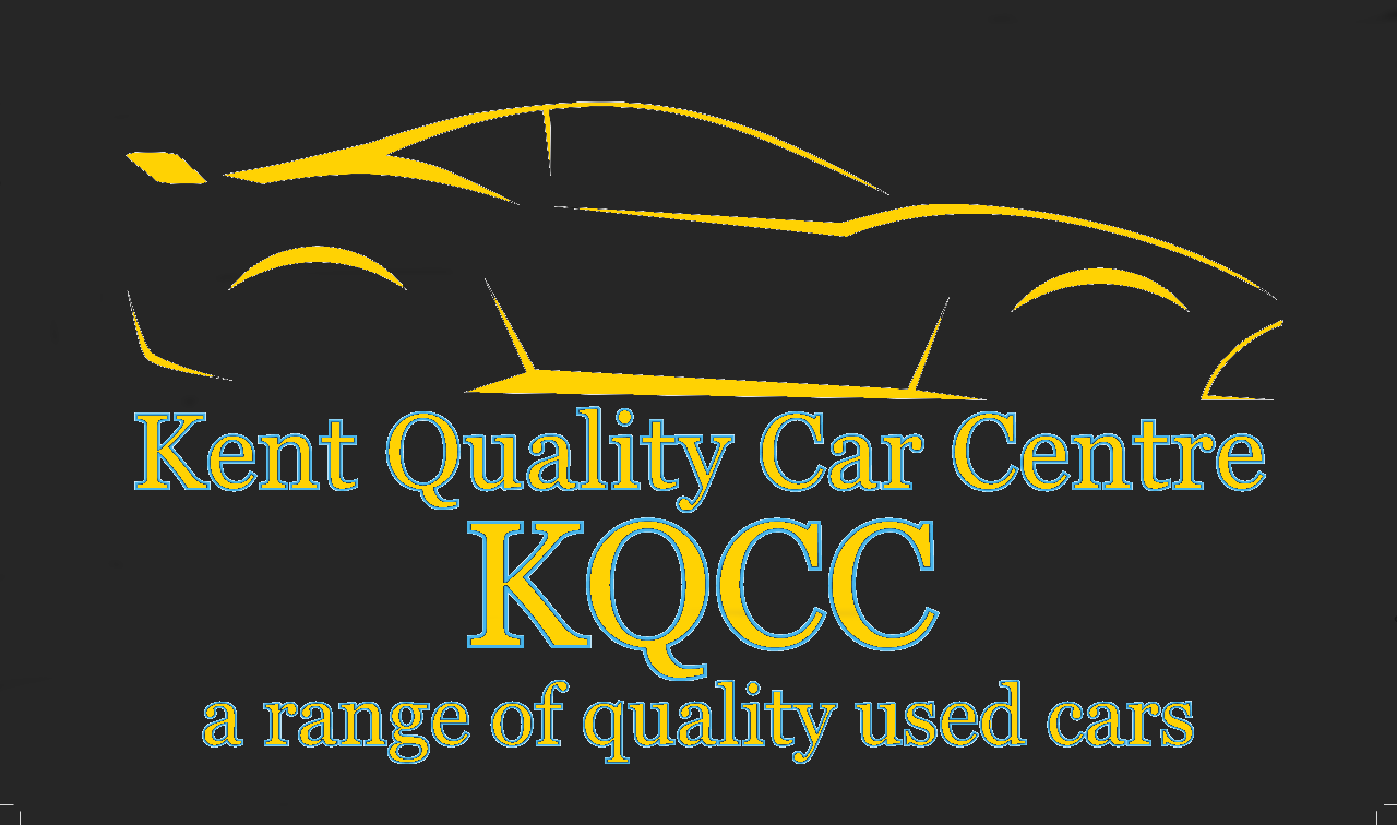 Kent Quality Car Centre Logo